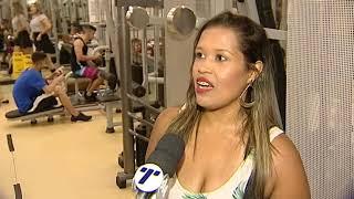 TN1: Fabiana mudou estilo de vida e fugiu da bariátrica