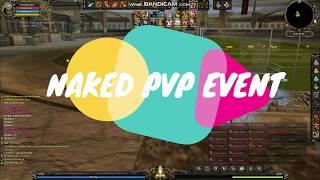 Shaiya Diverge Naked Pvp Event