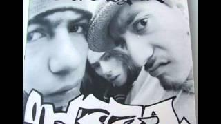 Tiro de Gracia - Melaza (Instrumental)
