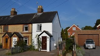 preview picture of video 'Middle Street, Brockham - £335,000 - Mclarens Estate Agents Dorking'