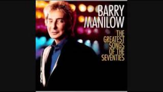BARRY MANILOW - WEEKEND IN NEW ENGLAND 1976