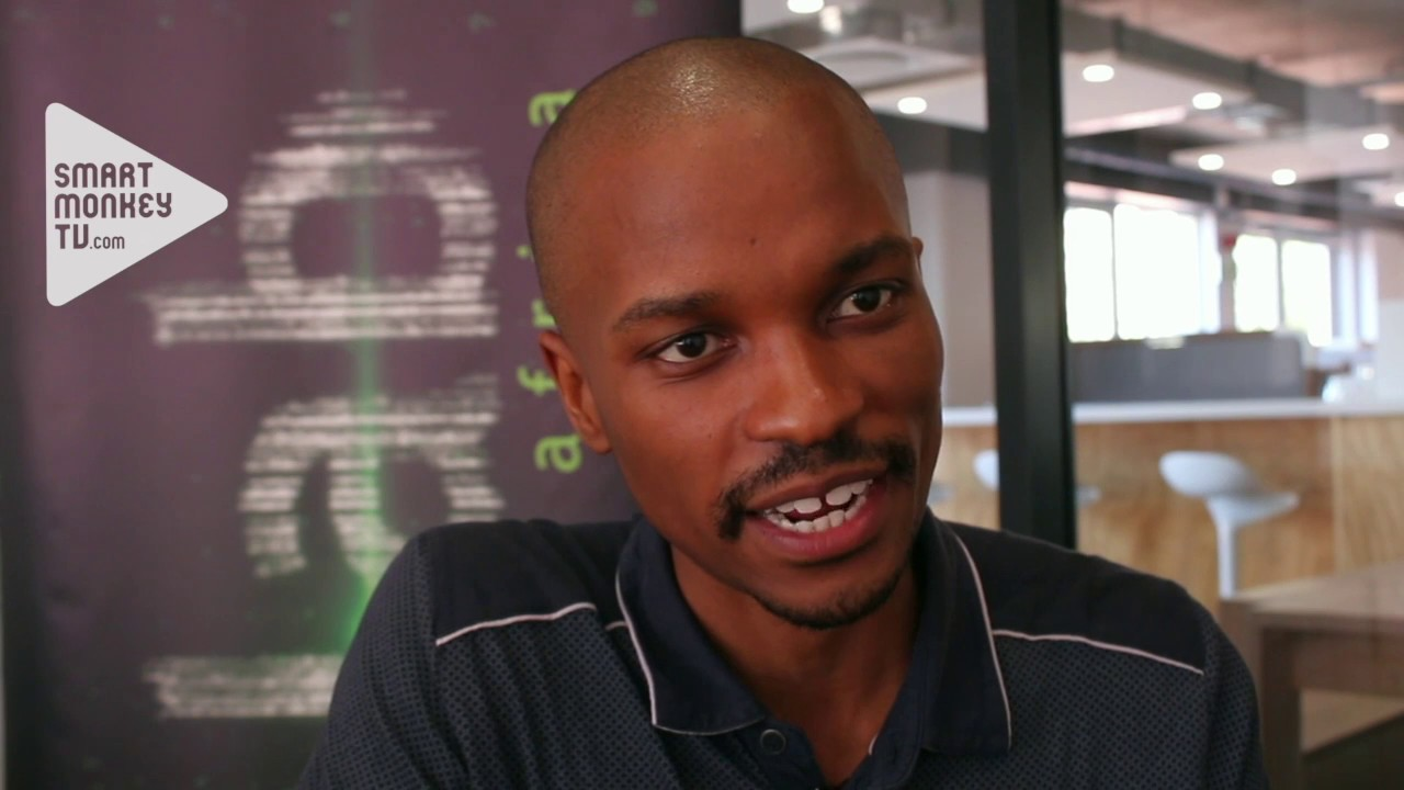 Itumuleng Mabote on how start-up Ubutouch creates trusted, smart access to the home