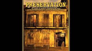 preservation hall jazz band with Tom Waits     Tootie ma is a big fine thing