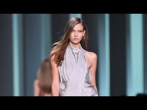 Karlie Kloss----Elie Saab Fashion Shows 2010-2015