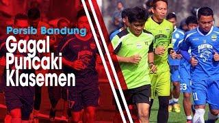 Persib Bandung Kehilangan Takhta Puncak Klasemen setelah Dikalahkan Persebaya Surabaya