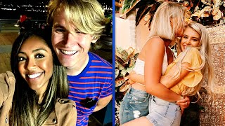 'Bachelor in Paradise': Tayshia Adams and John Paul Jones Split