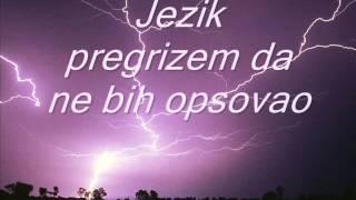 "Video thumbnail of ""Gibonni - Činim Pravu Stvar [Sa Tekstom]"""