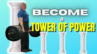 New Video: Become a Tower of Power!