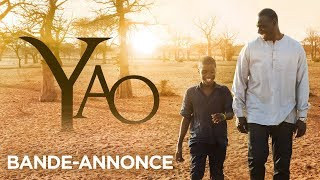Trailer of Yao (2019)