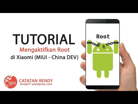 Tutorial Mengaktifkan Root Di Xiaomi (MIUI - China DEV) Mp3