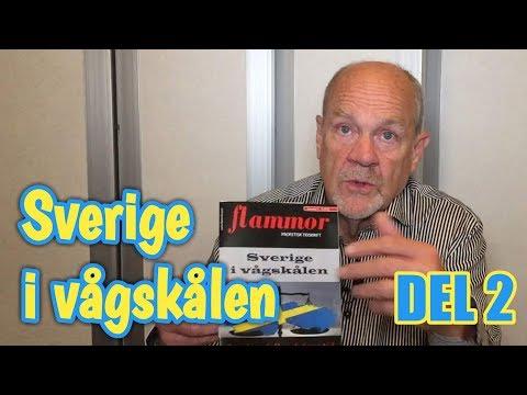 Sverige i vågskålen - Del 2 - Holger Nilsson (Flammor.com)