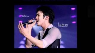 SuJu - Who Am I (Siwon Solo) - Rom + subs español