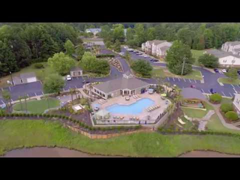 Enjoy Resort-Style Amenities - River Bluff of Lexington - Lexington, SC