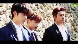 2PM К-РОР, 2PM Season's Greetings 2016 From OKINAWA (рус.саб.)