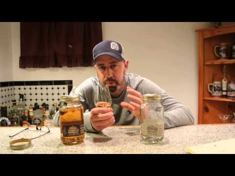 Ole Smoky Charred Moonshine REVIEW! Eman Booze
