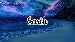 Lil Dicky   Earth (Clean   Lyrics)