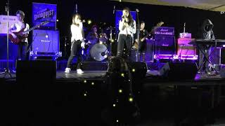 GreVouS at Band Quest 2019