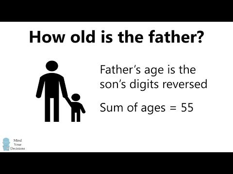Download How Old Is The Father? HD Mp4 3GP Video and MP3