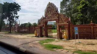 preview picture of video 'Damdek northern cambodia 2018'