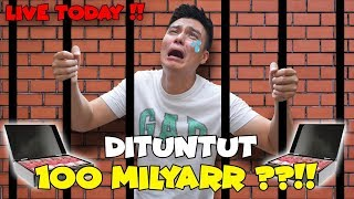 Video BAIM DISOMASI, DITUNTUT 100 MILYAR !! MAAPIN BAIM YA ALLAH .. MP3, 3GP, MP4, WEBM, AVI, FLV September 2019