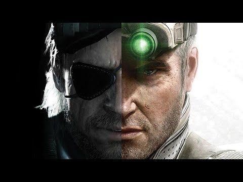 КТО в итоге ЛУЧШИЙ КИЛЛЕР? splinter cell vs assassins creed vs hitman vs metal gear 🔥🔥🔥