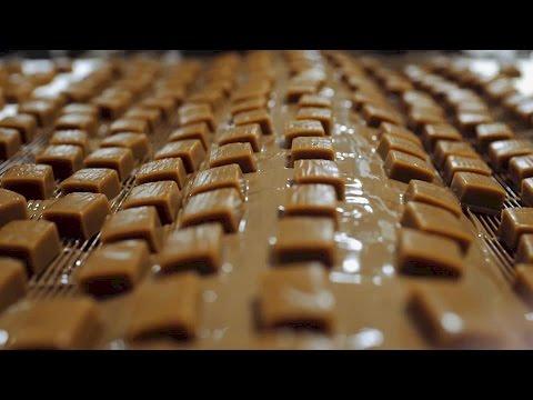 Purdys Chocolatier - Himalayan Pink Salt Caramels
