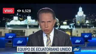 Gerson Almeida | Televistazo 17 de Noviembre 2020.