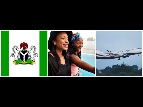 Nigeria Travel Vlog # 5| Raddsion Blu| Leaving Lagos| Going to owerri