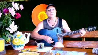 ЕСЛИ ТЫ УШЛА - Валерий Палаускас