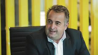Greg Bell Interviews: Michael Willems (part 1)