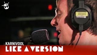 Karnivool   'We Are' (live On Triple J)