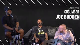 The Joe Budden Podcast - Cucumber
