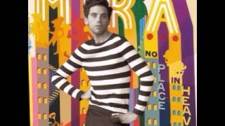 MIKA-No Place In Heaven