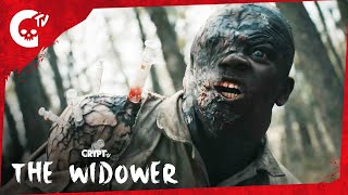 The Widower | Scary Zombie Short Horror Film | Crypt TV