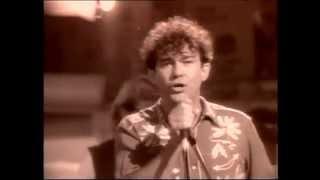 Jimmy Barnes - Let's Make It Last All Night (full original clip with beginning)