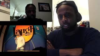 Famous Comedians VS. Hecklers (Part 45) REACTION
