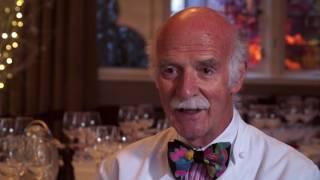 Anton Mosimann, cuisinier des stars et de la reine Video Preview Image