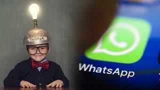 7 Trik Rahasia yang Perlu Kamu Ketahui saat Menggunakan WhatsApp