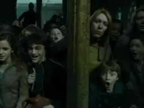 Harry Potter and the Deathly Hallows Part 2: Key Moments ...