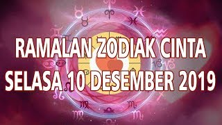 Ramalan Zodiak Cinta Selasa 10 Desember 2019, Sagitarius Hati-hati