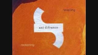 Ani DiFranco - Marrow