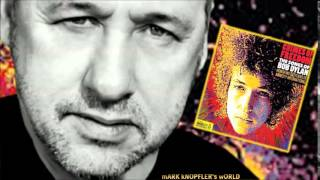 Mark Knopfler - Restless Farewell - Chimes of freedom -the songs of Bob Dylan