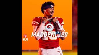 Rico Nasty   Time Flies   Madden NFL 20 OST
