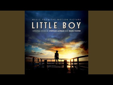 Little Boy Moves The Bottle (Song) by Mark Foster and Stephan Altman