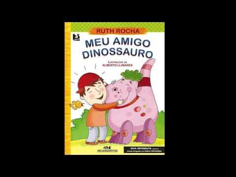 Meu Amigo Dinossauro - Ruth Rocha