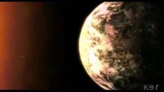 Kirk/Spock - Extraterrestrial