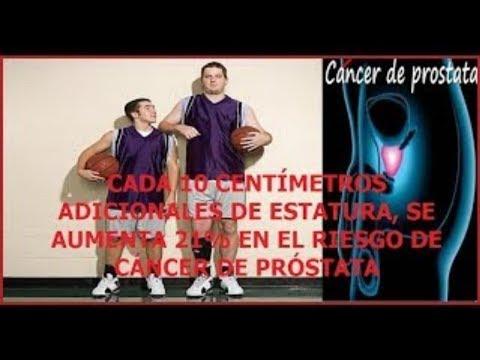 Próstata análisis secreción prostatitis