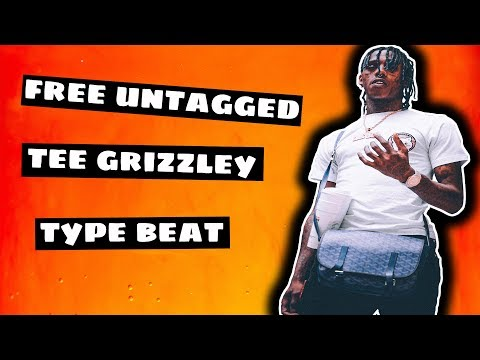 Free Untagged Tee Grizzley Type Beat -