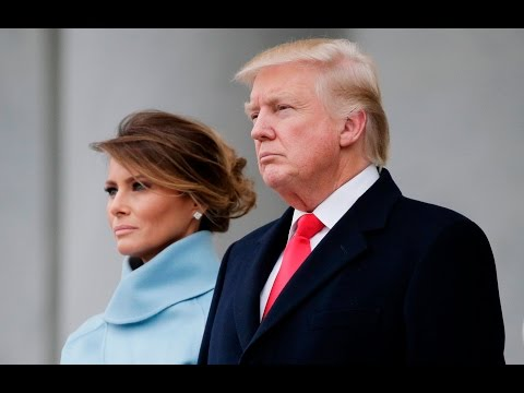 Inside Donald and Melania Trump's Marriage: Trouble in Paradise?