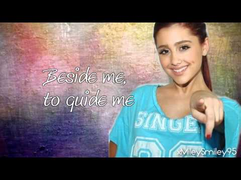 Ariana Grande - Last Dance (with lyrics)